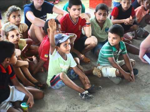 Mission Work In Panama - Panama City & Unión Santeña
