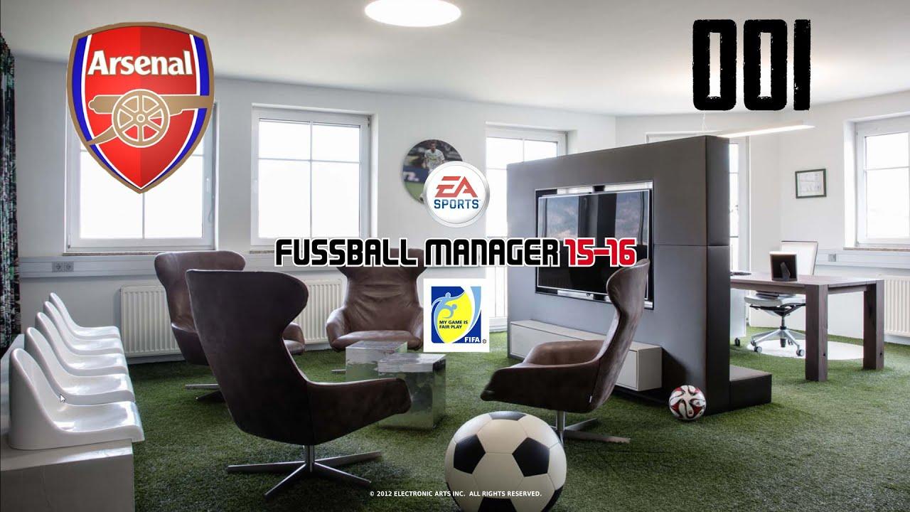 Fußball Manager 15 Alternative