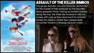 Video IRT Screens: Assault of the Killer Bimbos download MP3, 3GP, MP4, WEBM, AVI, FLV Januari 2018
