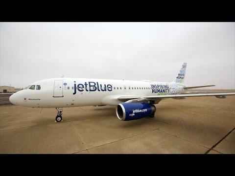 Inspiring Humanity & Flying Bluemanity