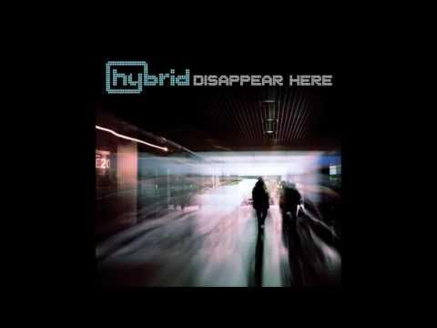 Hybrid - Disappear Here (Full Album)