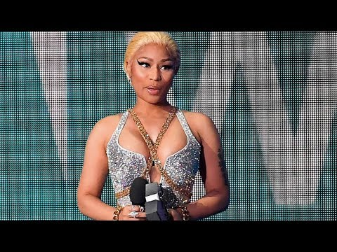Nicki Minaj's Boycott of Saudi Arabia Sets a Moral Standard for Artists Mp3