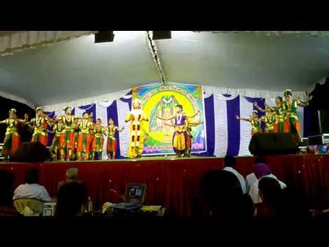 Aliya Ellangai Amman Temple   Ayya Kovil 15