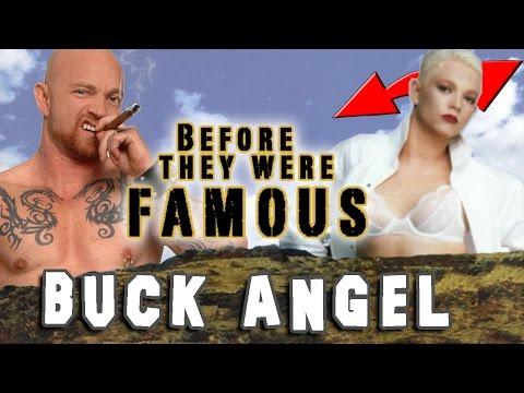 Angel penis buck