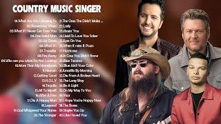 TOP 100 COUNTRY SONGS ALL OF TIME    Luke Combs, Blake Shelton, Luke Bryan, Morgan Wallen, Lee Brice screenshot 2
