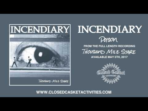 Incendiary - Poison