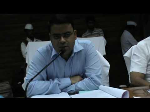 DIST COLLECTOR IN ZP GENERAL BODY MEETING ON 12 07 2017 IN VIZIANAGARAM