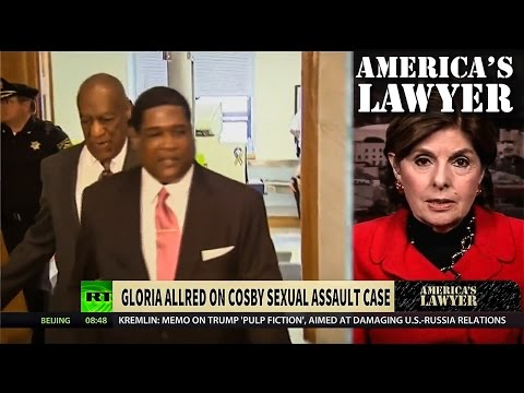 Gloria Allred On the Horrendous Details of the Bill Cosby Sexual Assault Case