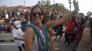 North India 2015 Blog Wrap Up (GoPro HERO4)