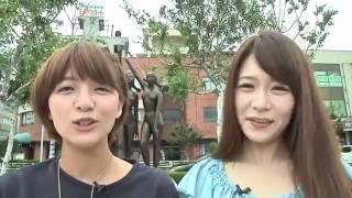 大人の、社会見学 第6話(素敵なBOX編) 出演:安藤ひろこ 桜井ルカ ナレ...