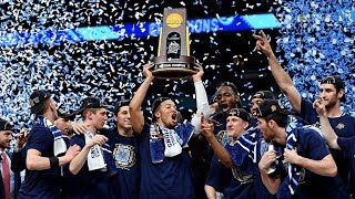 Watch Villanova win the 2018 National Championship in 10 minutes