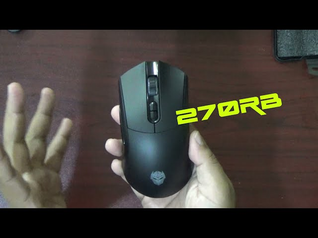 UNBOXING REXUS ARKA RX-107 | INI MOUSE APA LUNCHBOX?