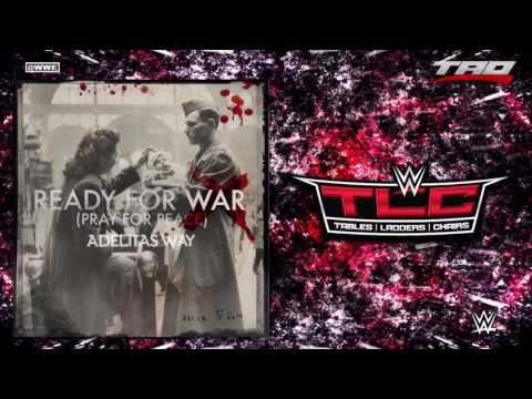 WWE: TLC 2016 -