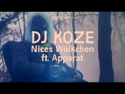 Nices Wölkchen feat. Apparat