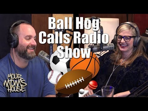 Ball Hog Calls In To Radio Station  YMH Highlight