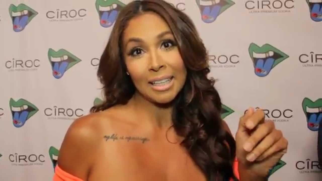 Somaya love and hip hop dating
