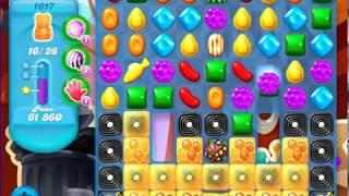 Candy Crush Saga SODA Level 1617 CE