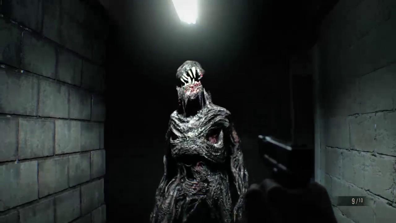 Resident Evil 7 Biohazard 006 Ab In Den Keller Wer Ist Tamara