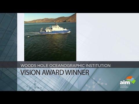 2017 AIM Vision Award