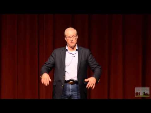 Joel Salatin in Idaho: 10 Threads to Farming Success