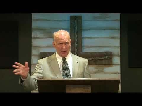 Mariners Church   Life of Heaven Role Model The Roman Centurion   2018 05 13 11 00 59