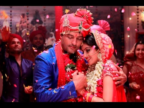 Sooraj and Sandhya got married again in Diya Aur Bati Hum