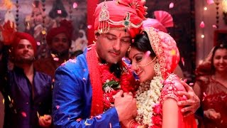 Sooraj And Sandhya Got Married Again In Diya Aur Bati Hum