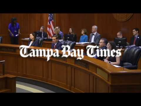 Family and the reported victim of Groveland Four speak at hearing