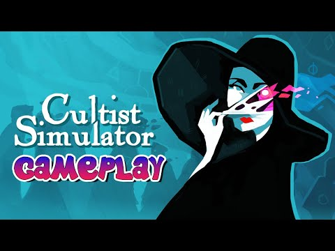 Cultist Simulator ► Gameplay (No Commentary) |