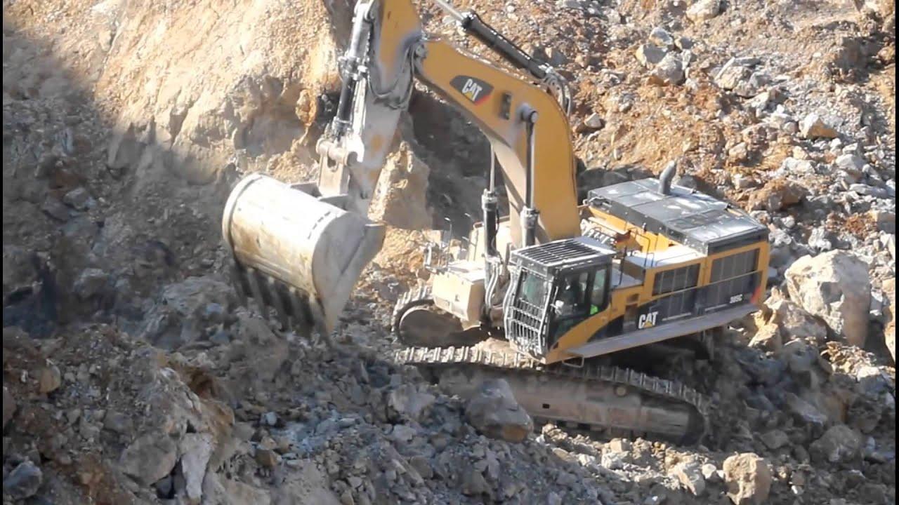 giant cat excavator - photo #20