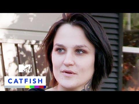Down the Rabbit Hole  Catfish: The TV Show  MTV