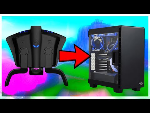 How To Use FPS Dominator Strikepack On PC! (2020 Updated Tutorial)