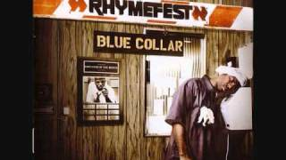 Watch Rhymefest Bullet video