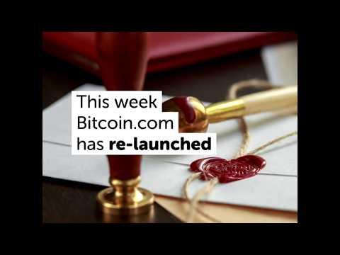 Bitcoin.com Launches Bitcoin Cash Notary Service