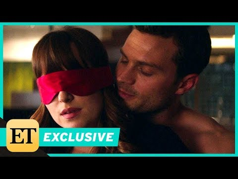 Jamie Dornan s Off His Singing Voice in 'Fifty Shades Freed' Exclusive