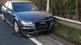 World Worst Drivers on Cars 2019