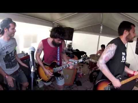 SPORT - Melbourne 1956 - Live at Fluff Fest july 2013