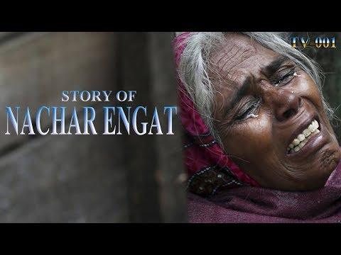 Santali Kahani Video!!Nachar Engath!!Heart Touching Kahani Video!Tuwar Voice!! #01