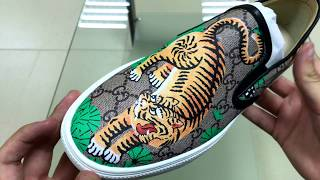 Брендовая обувь из Китая ЛЮКС КАЧЕСТВО 006