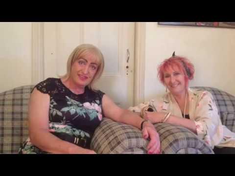 S02E06 My Life as a Transgender; Dana Forrester