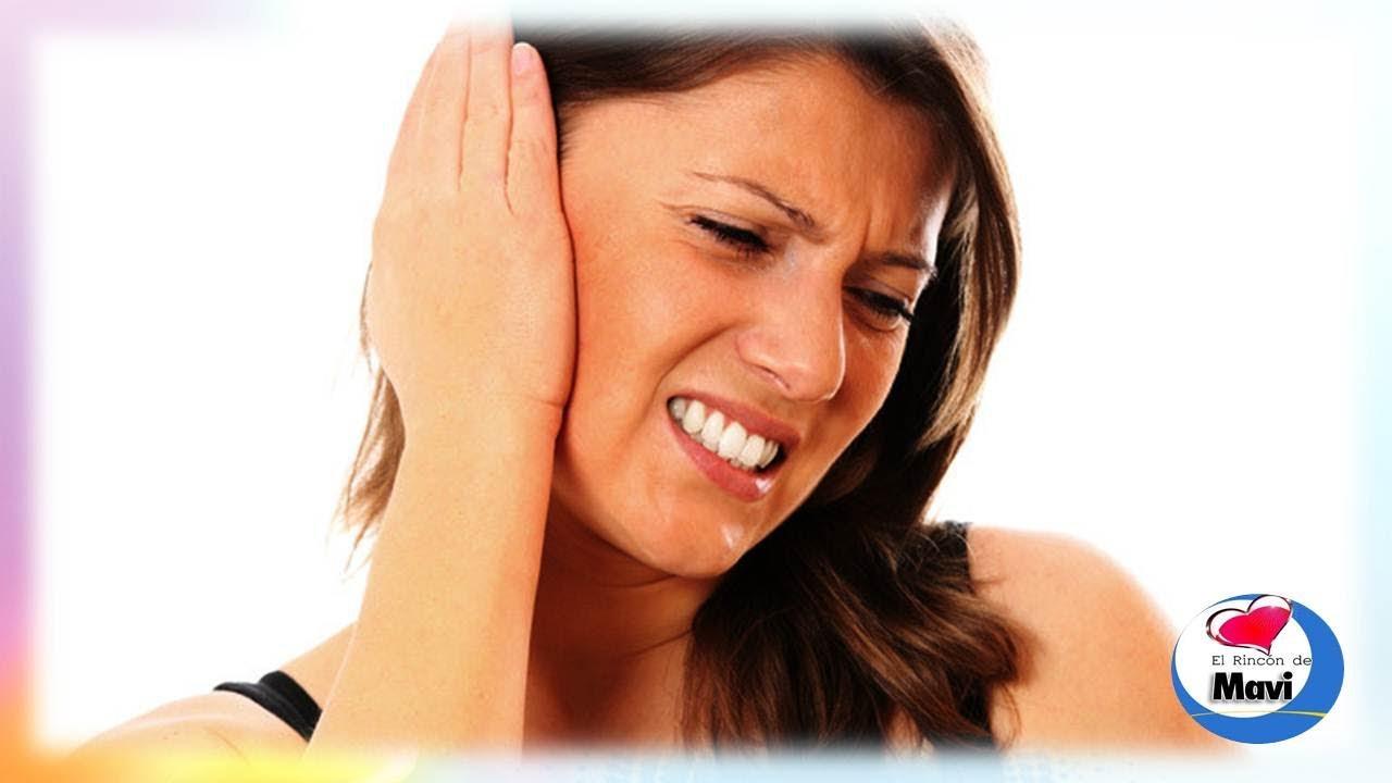 Remedio casera para el dolor de oido