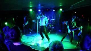 Black Light Burns - We Light Up @ NQ Live / Manchester / UK / 11.02.2013