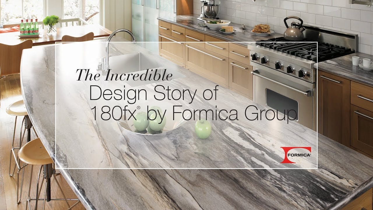 The Incredible Design Story Of 180fx By Formica Group