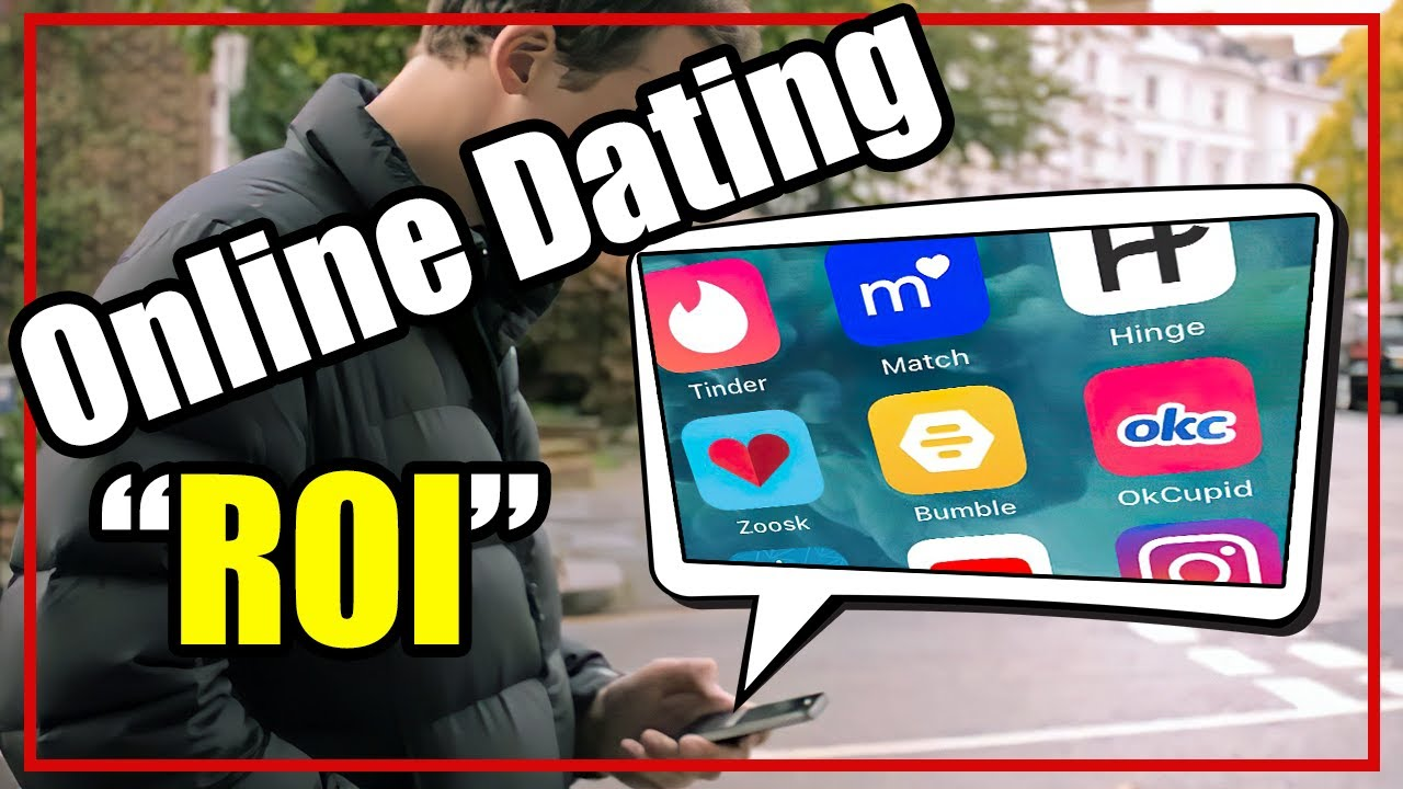 Is Online Dating Worth It ?