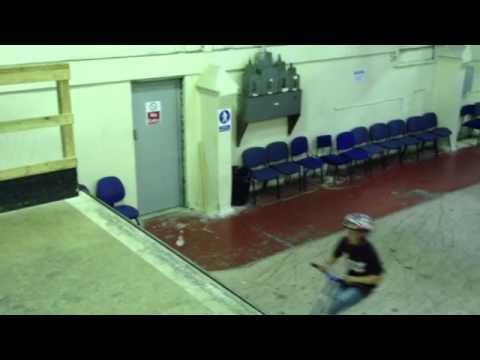 Joe Ellis | 2 clips