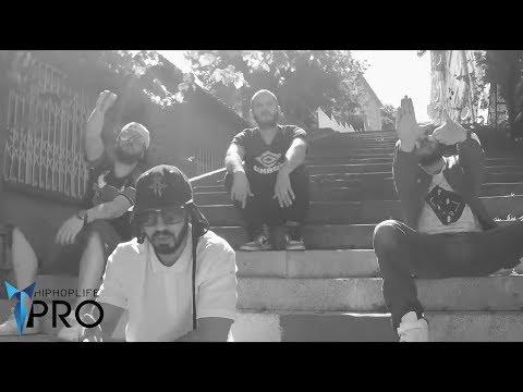 Muşta feat. Çağrı Sinci & Narkoz & Nosta -  Eric Cantona (Official Video)