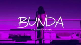 "Dancehall Afrobeat Instrumental Riddim Beat - ""Bunda"" 2016 (Prod. Mindkeyz)"