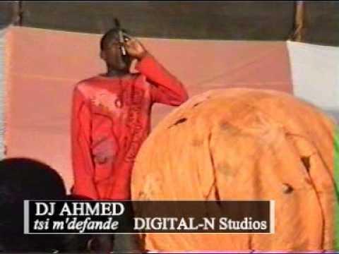 DJ AHMEDTSI MDEFANDE