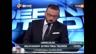 (T- ARŞİV) Derin Futbol 17 Mart 2014 Tek Parça