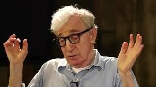 Woody Allen Facebook Live 2017 Part 4 - Annie Hall, Midnight In Paris, Reviews